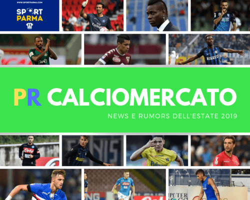PR CALCIOMERCATO: news e rumors dell'estate 2019