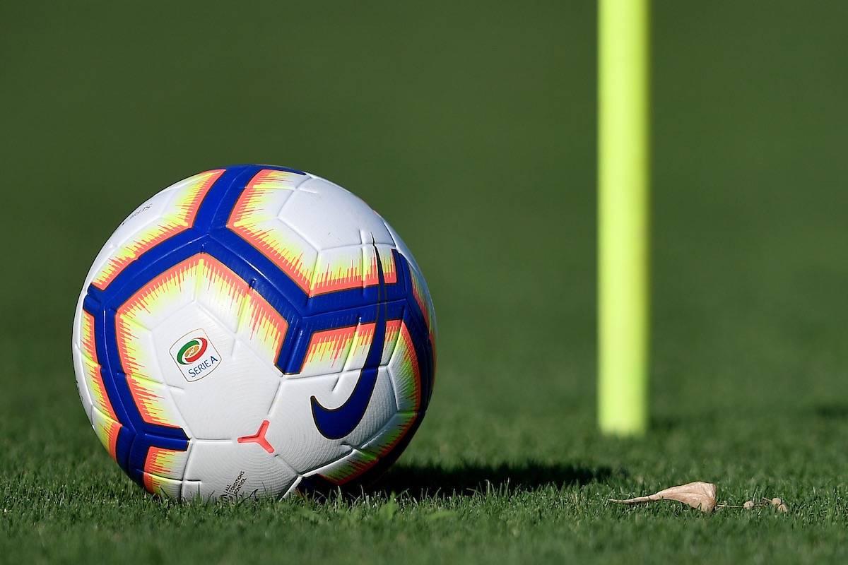 Calendario Serie A Domani.Domani La Presentazione Del Calendario Di Serie A Sportparma