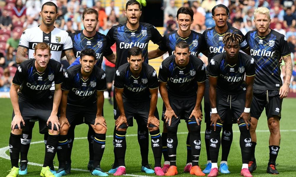 AMICHEVOLE: Burnley – Parma 2-0 (tabellino)