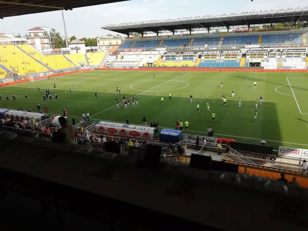 Coppa Italia, Gervinho trascina il Parma: doppietta nel 3-1 al Venezia