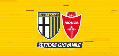 UNDER 15 MEMORIAL SCIREA: PARMA-MONZA - GUARDA LA DIRETTA STREAMING