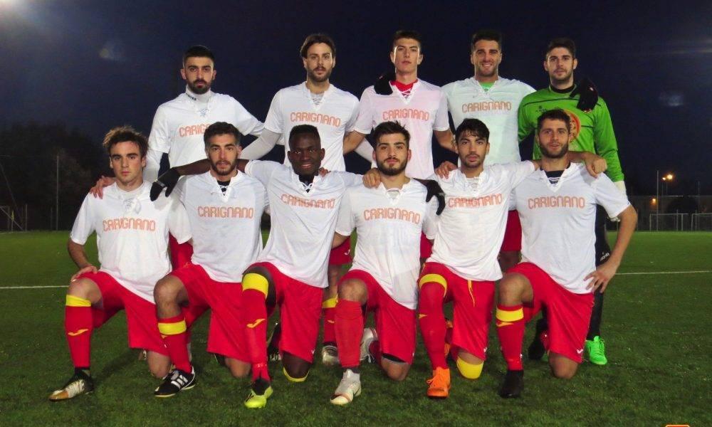 Focus Promozione: Carignano-Castellana si decide dagli undici metri - Sport Parma