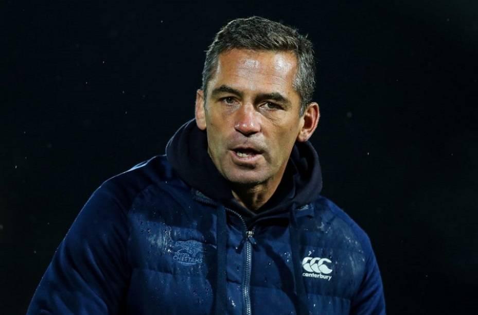 Rugby: Smith capo allenatore dell'Italia per il 6 Nazioni