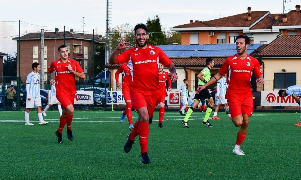 Lentigione: Barranca e Bernasconi abbattono l'Alfonsine (3-0) - Sport Parma