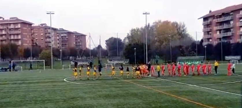 Attività di Base, 4 successi Crociati nella sfida incrociata con l'Alessandria Under 9, 10, 11 e 12 (VIDEO) - Sport Parma