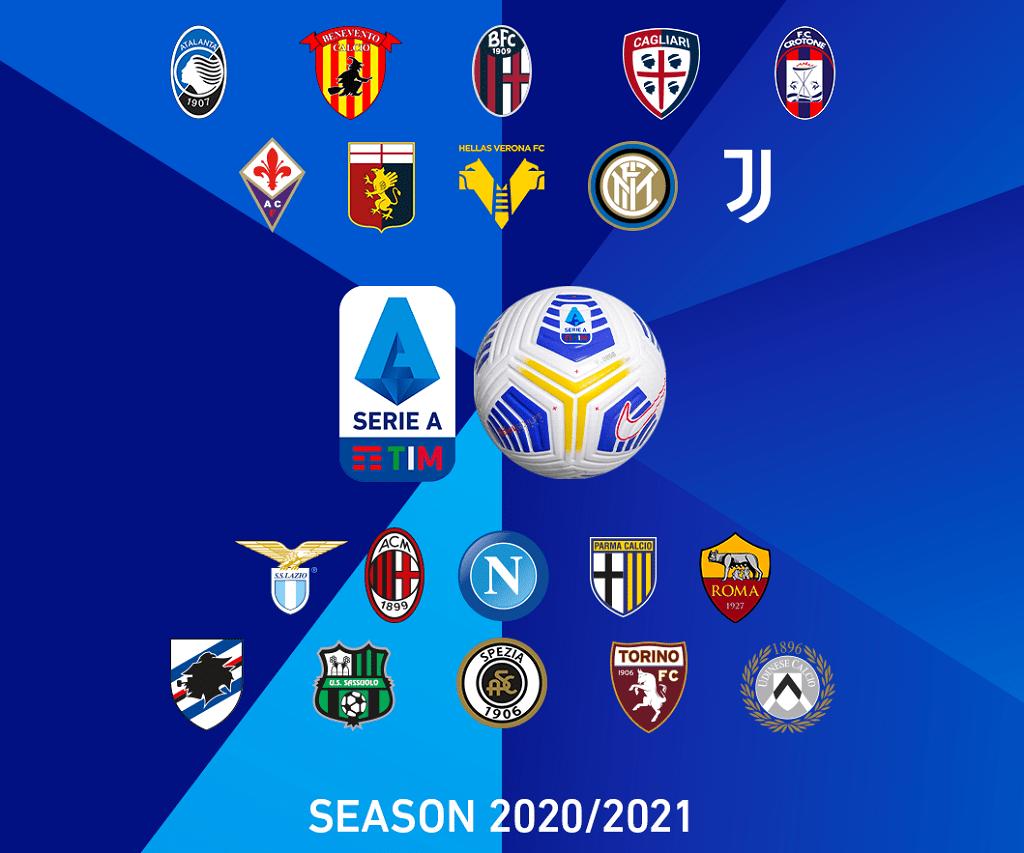 La Terza Giornata Di Serie A Risultati E Classifica Sportparma