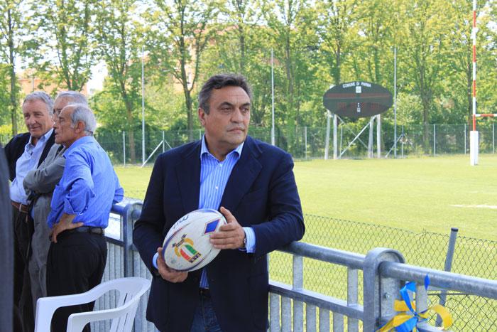 parma arrestato ex sindaco vignali dario - photo#33